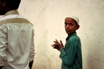 Muslim boy, India- Your Shot - National Geographic Magazine -- Kristian Bertel