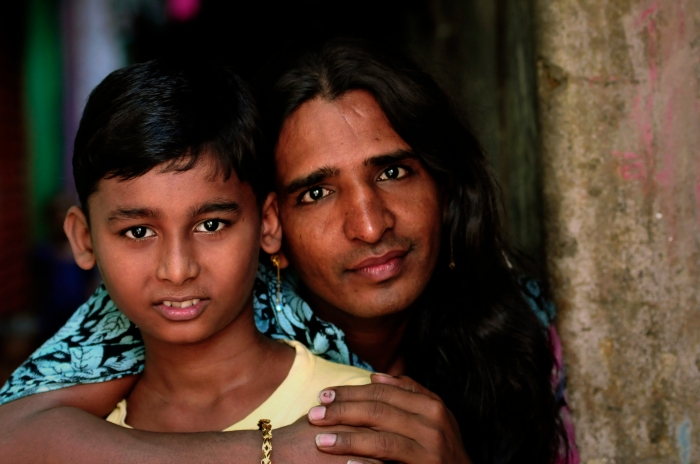 Hijra in India - Your Shot - National Geographic Magazine -- Kristian Bertel